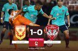 """Bóng đá - Đặng Văn Lâm chơi xuất sắc, Muangthong United vẫn """"trắng tay"""" tại Thai-League"""