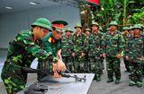 Y tế sức khỏe - Từ 21/8, học viên đào tạo sĩ quan dự bị được tham gia BHYT