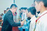 Bí quyết làm giàu - Tập đoàn Novaland đồng hành cùng giáo dục và đào tạo tỉnh Bình Thuận