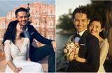 """Gia đình - Tình yêu - Đam mê xê dịch, cặp đôi """"đi khắp thế gian"""" chụp ảnh cưới đẹp như mơ"""