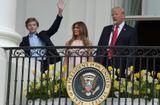 Tuyển sinh - Du học - Ngôi trường cậu út nhà Tổng thống Trump theo học có gì đặc biệt?