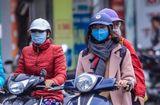 Tin trong nước - Tin tức dự báo thời tiết mới nhất hôm nay ngày 23/11: Bắc Bộ nhiệt độ giảm sâu do ảnh hưởng của không khí lạnh