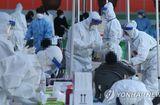 Tin thế giới - Số ca nhiễm COVID-19 trong ngày tại Hàn Quốc tăng cao kỷ lục