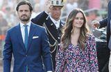 Tin thế giới - Vợ chồng Hoàng tử Thụy Điển nhiễm COVID-19