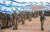 Tin thế giới - Quân đội Israel nhận lệnh chuẩn bị cho cuộc tấn công của Mỹ vào Iran