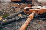 Tin thế giới - Hàng loạt xe tăng M60TM