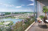 Thị trường - Anland Lakeview: Khách hàng có cơ hội sở hữu căn hộ tại 3 tầng đẹp nhất dự án