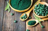 Y tế - Sự khác biệt giữa tảo lục Chlorella và tảo xoắn Spirulina là gì?