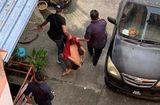 Tin thế giới - Phẫn nộ người cha đâm con gái ruột 18 tháng tuổi vì đau khổ sau ly hôn với vợ