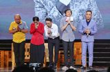 Chuyện làng sao - Hoài Linh nghẹn ngào gửi lời cảm ơn khán giả về sự thiếu vắng của cố nghệ sĩ Chí Tài