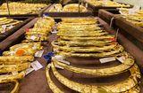 Thị trường - Giá vàng hôm nay 30/11: Giá vàng SJC tăng 200.000 đồng/lượng chiều mua vào