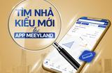 Truyền thông - Thương hiệu - Tải App MeeyLand – Quà mừng năm mới – Chia sẻ vạn điều may