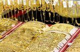 Thị trường - Giá vàng hôm nay 31/12: Giá vàng SJC tăng vọt, trên 56 triệu đồng/lượng