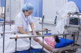 Sức khoẻ - Làm đẹp - Tin tức đời sống ngày 1/1: Kỳ diệu song thai, bé đẻ non tuần 24, bé còn lại vẫn giữ lại được