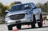 """Thế giới Xe - Mazda BT-50 đời mới chuẩn bị nhập về Việt Nam, """"tuyên chiến"""" với Ford Ranger"""