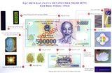 Ăn - Chơi - Những chuyện ít biết xung quanh đồng tiền Việt Nam - Bài 5: Tại sao là tiền Polymer?