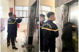 Tin trong nước - Tai nạn thang máy ở Quảng Ninh, một nam nhân viên tử vong