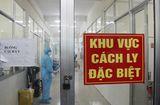 Tin trong nước - Chiều 13/1, cô gái 27 tuổi mắc COVID-19, Việt Nam có 1.521 bệnh nhân