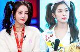 Tin tức giải trí - Kiểu tóc tưởng chỉ dành cho bé gái được sao nữ Hoa - Hàn đua nhau diện, xinh xắn không phân thắng bại