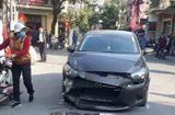 Tin trong nước - Tin tai nạn giao thông ngày 15/1: Va chạm với ôtô của trưởng phòng kinh tế huyện, thanh niên tử vong