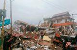 Tin thế giới - Cả nghìn người hốt hoảng chạy ra ngoài vì động đất kinh hoàng, ít nhất 35 nạn nhân tử vong