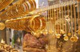 Thị trường - Giá vàng hôm nay 16/1/2021: Giá vàng SJC quay đầu giảm