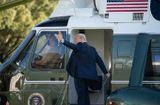 Tin thế giới - Hé lộ thời điểm ông Trump rời Washington