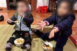 Tin trong nước - Vụ 2 chị em bị bỏ rơi giữa trời giá rét ở Hà Nội: Tìm kiếm người bố trong giấy khai sinh