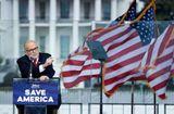 Tin thế giới - Vì sao luật sư thân cận Rudy Giuliani không đại diện bào chữa cho Tổng thống Trump phiên toà luận tội?