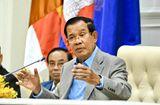 Tin thế giới - Thủ tướng Hun Sen xung phong tiêm phòng vaccine ngừa COVID-19 của Trung Quốc
