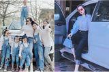 Gia đình - Tình yêu - Thi trượt đại học, 8X về quê lấy chồng, đẻ liền 6 con gái, tiết lộ càng đẻ càng đẹp và giàu