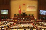 Tin trong nước - Bầu cử QH khóa XV: Chọn đại biểu xứng đáng với yêu cầu nhiệm vụ giai đoạn mới