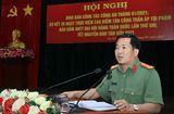 Tin trong nước - Đại tá Đinh Văn Nơi được chỉ định tham gia Ban Thường vụ Tỉnh ủy An Giang