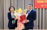 Tin trong nước - Tân Phó Ban Tổ chức Thành ủy Hà Nội là ai?