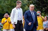 Tuyển sinh - Du học - Bên trong ngôi trường mà quý tử Barron Trump dự tính theo học sau khi rời Nhà Trắng