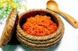 Ăn - Chơi - Mẹo bảo quản gấc để cả năm không hỏng, mỗi lần nấu vô cùng tiện lợi