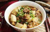Ăn - Chơi - Thịt bò đem hầm với củ này, cả nhà được món ngon ăn cùng cơm vô cùng hấp dẫn