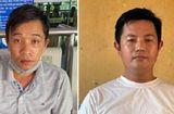 An ninh - Hình sự - Đồng Nai: Bắt 2 thuyền trưởng trong đường dây làm giả hơn 200 triệu lít xăng ngoài biển