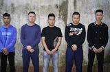 An ninh - Hình sự - Nghệ An: Điều tra vụ hai nhóm thanh niên nổ súng hỗn chiến trong đêm