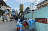 Tin thế giới - Campuchia thêm gần 300 ca nhiễm COVID-19, sẽ phạt tù người vi phạm lệnh phong tỏa