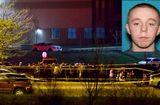 Tin thế giới - Vụ xả súng giết 8 người ở Mỹ: Nghi phạm là nhân viên cũ