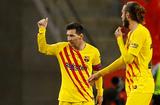 Bóng đá - Messi lập cú đúp, Barcelona giành chức vô địch Cúp Nhà vua Tây Ban Nha