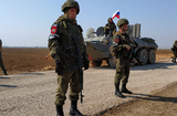 Tin thế giới - Tình hình chiến sự Syria mới nhất ngày 18/4: IS tấn công khiến lính Nga thiệt mạng
