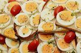 Sức khoẻ - Làm đẹp - Tin tức đời sống ngày 19/4: Tử vong khi cố ăn 42 quả trứng để lấy tiền thưởng