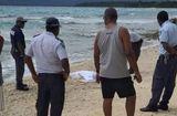 Tin thế giới - Cả quốc đảo đóng cửa vì một thi thể nhiễm COVID-19 trôi dạt vào bờ