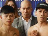 Một năm không tập luyện, võ sĩ Việt vẫn hạ knock-out tay đấm hàng đầu Trung Quốc sau 15 giây