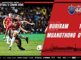 Buriram 1-0 Muangthong: Văn Lâm