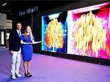 """Tin tức công nghệ mới nóng nhất trong ngày hôm nay 17/6/2019: Samsung sắp phát hành """"bức tường tivi"""""""