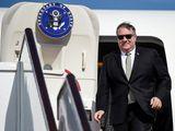 Mỹ muốn lập liên minh toàn cầu chống Iran