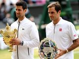 Djokovic - Federer nói gì khi tạo nên lịch sử ở Wimbledon?